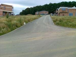 Ulice Liškova