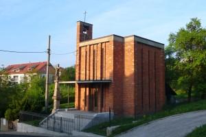 Kaple sv. Václava (2013)