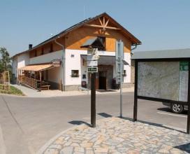 Restaurace a penzion Na Pinduli (foto: www.pindula.cz)