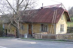 """Dům u """"Szidlowských"""""""