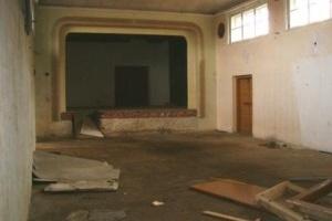 Bývalý kulturní dům (2007)