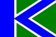 Kudlovská vlajka