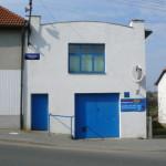 Bývalá hasičská zbrojnice (2009)