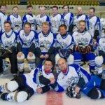 Hráči HC Kudlov