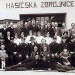 Hasičská zbrojnice (1937)